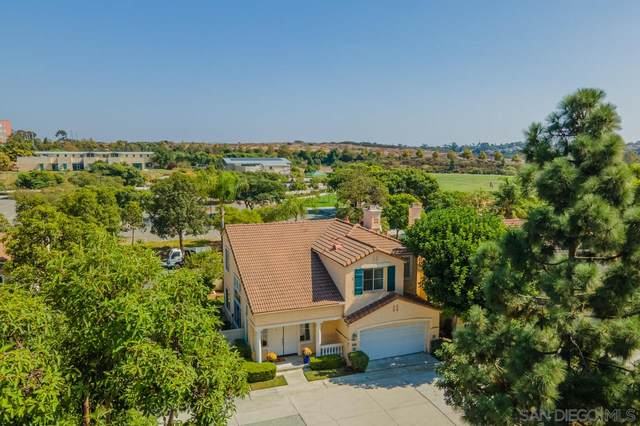 5381 Renaissance Ave, San Diego, CA 92122 (#200048163) :: SD Luxe Group