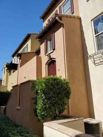 313 Bishop Dr, San Marcos, CA 92078 (#200048232) :: Yarbrough Group