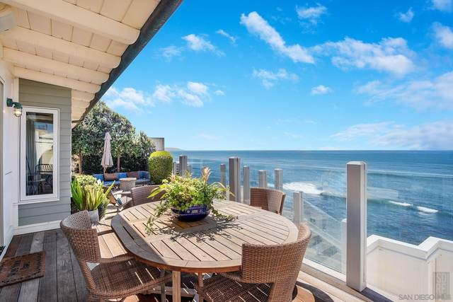 5544 Calumet Ave, La Jolla, CA 92037 (#200048470) :: Dannecker & Associates