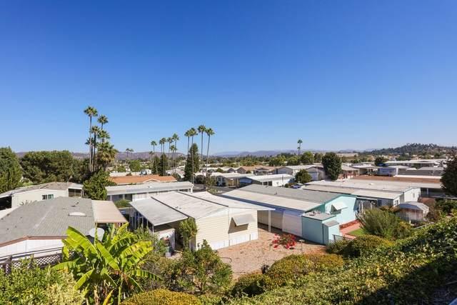 1219 E Barham D #165, San Marcos, CA 92078 (#200049012) :: Solis Team Real Estate