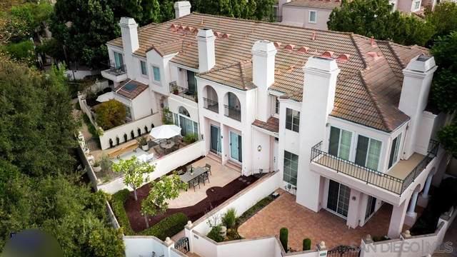 5115 Renaissance Ave. C, San Diego, CA 92122 (#200049707) :: Yarbrough Group