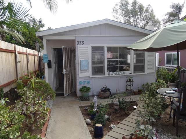 975 Archer Street, San Diego, CA 92109 (#200049884) :: Cay, Carly & Patrick | Keller Williams