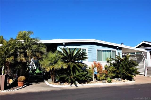 7004 San Bartolo St. #229, Carlsbad, CA 92011 (#200052788) :: Wannebo Real Estate Group