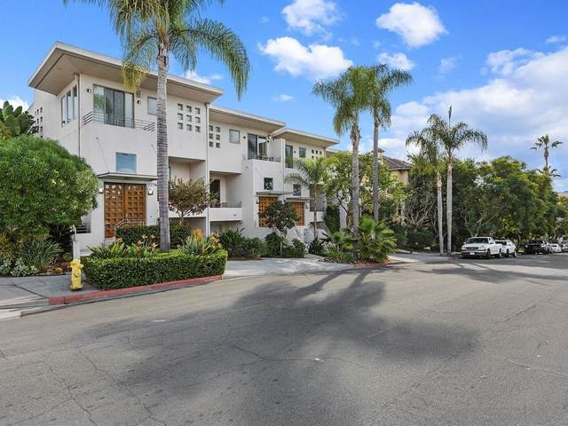 2293 3rd Avenue, San Diego, CA 92101 (#200053470) :: Neuman & Neuman Real Estate Inc.