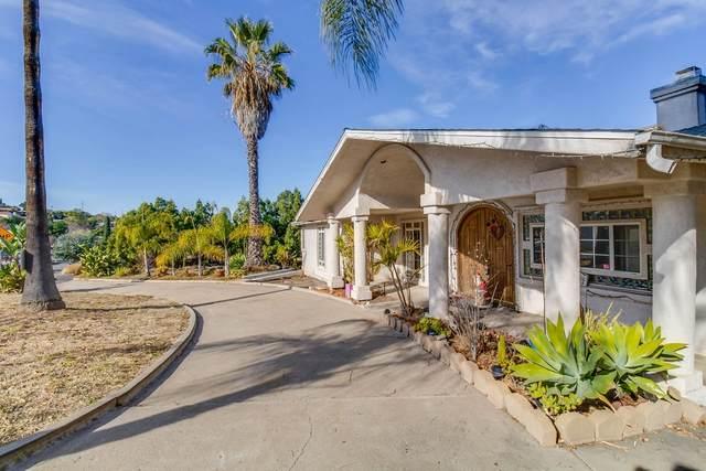 10302 Don Pico Road, Spring Valley, CA 91978 (#200054739) :: Neuman & Neuman Real Estate Inc.