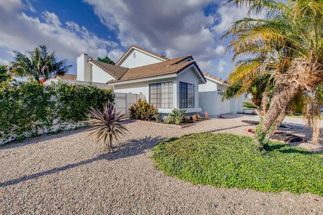 310 Wind Flower, Oceanside, CA 92057 (#200054962) :: Neuman & Neuman Real Estate Inc.