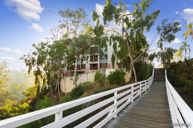 235 Quince St #401, San Diego, CA 92103 (#210000638) :: Dannecker & Associates