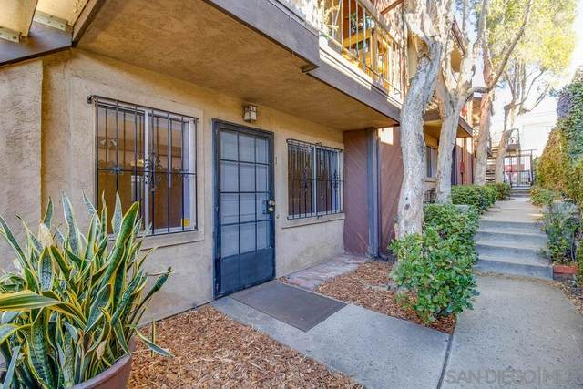 4141 Alabama St #1, San Diego, CA 92104 (#210000976) :: Dannecker & Associates