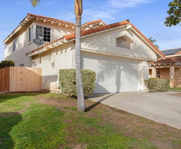 8418 Hovenweep Court, San Diego, CA 92129 (#210003674) :: Neuman & Neuman Real Estate Inc.