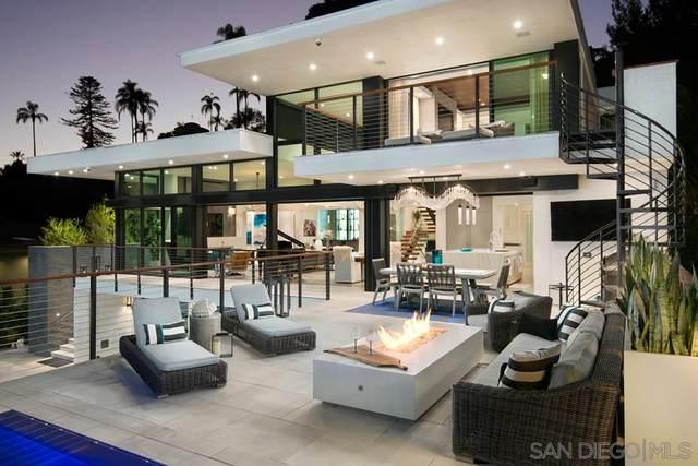 580 San Gorgonio, San Diego, CA 92106 (#210006932) :: The Legacy Real Estate Team