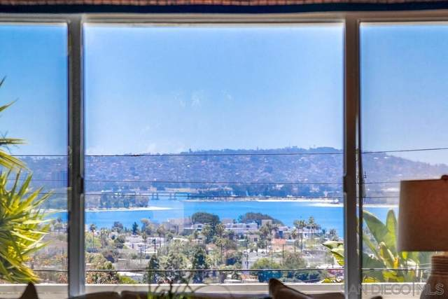 1632 Monmouth, San Diego, CA 92109 (#210010652) :: The Stein Group