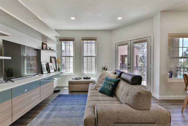 1270 Cleveland Ave #319, San Diego, CA 92103 (#210012139) :: Dannecker & Associates