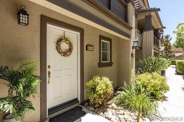 16916 Hutchins Landing #69, San Diego, CA 92127 (#210016192) :: Team Forss Realty Group