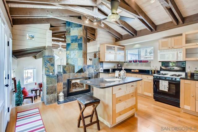 2370 Vancouver Ave, San Diego, CA 92104 (#210016346) :: Neuman & Neuman Real Estate Inc.