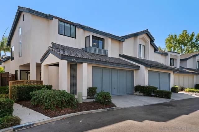 6312 Caminito Del Cervato, San Diego, CA 92111 (#210019111) :: Wannebo Real Estate Group
