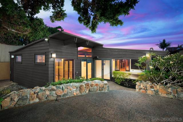 3243 Harbor View Dr, San Diego, CA 92106 (#210020315) :: Neuman & Neuman Real Estate Inc.