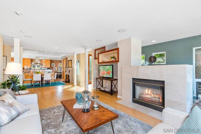 4460 Cape May Ave, San Diego, CA 92107 (#210022752) :: Neuman & Neuman Real Estate Inc.