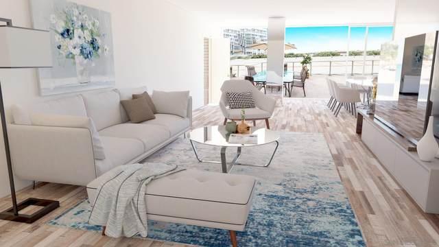 1820 Avenida Del Mundo #108, Coronado, CA 92118 (#210023679) :: Neuman & Neuman Real Estate Inc.