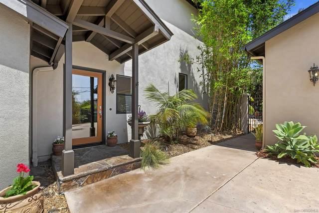 1202 Basswood Ave., Carlsbad, CA 92008 (#210023917) :: Neuman & Neuman Real Estate Inc.