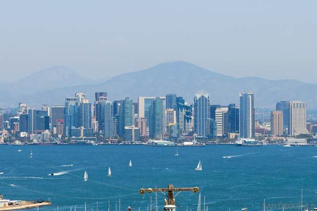 1062 Bangor, San Diego, CA 92106 (#210027431) :: Keller Williams - Triolo Realty Group