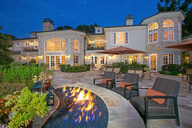 6397 Clubhouse Drive, Rancho Santa Fe, CA 92067 (#170038416) :: The Yarbrough Group