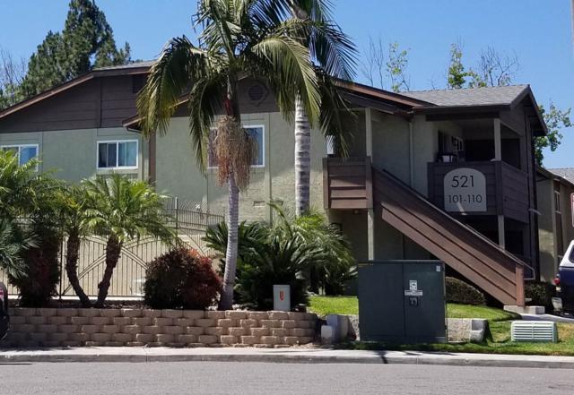 522 Calle Montecito #116, Oceanside, CA 92057 (#180001268) :: The Houston Team | Compass
