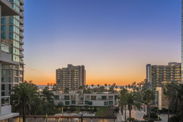 1262 Kettner Blvd #501, San Diego, CA 92101 (#180002764) :: Bob Kelly Team