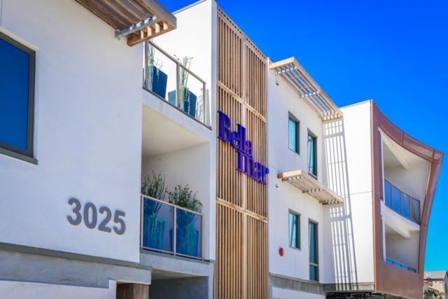 3025 Byron Street #205, San Diego, CA 92106 (#180015890) :: Whissel Realty