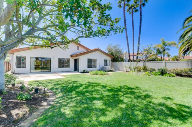 11914 Calle Parral, San Diego, CA 92128 (#180020290) :: Keller Williams - Triolo Realty Group
