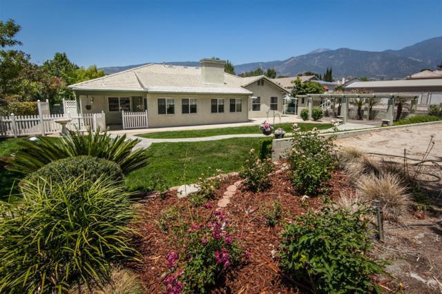 35669 Katona Court, Yucaipa, CA 92399 (#180031676) :: Keller Williams - Triolo Realty Group