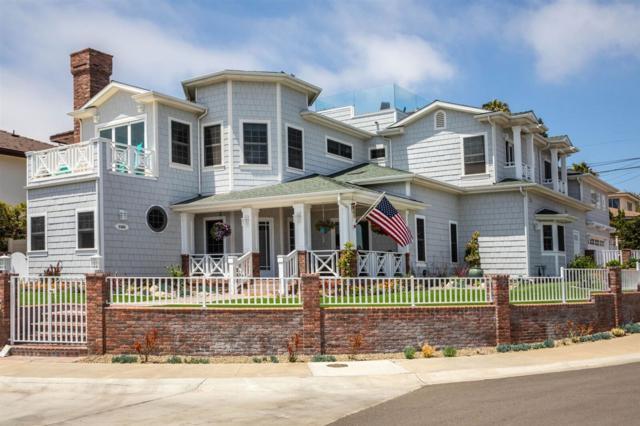 5303 Chelsea, La Jolla, CA 92037 (#180032852) :: Keller Williams - Triolo Realty Group