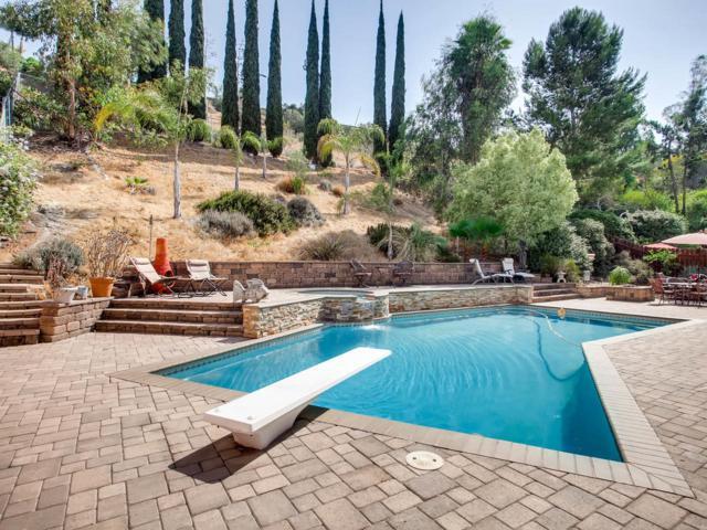 2064 Ventana Way, El Cajon, CA 92020 (#180034038) :: Keller Williams - Triolo Realty Group