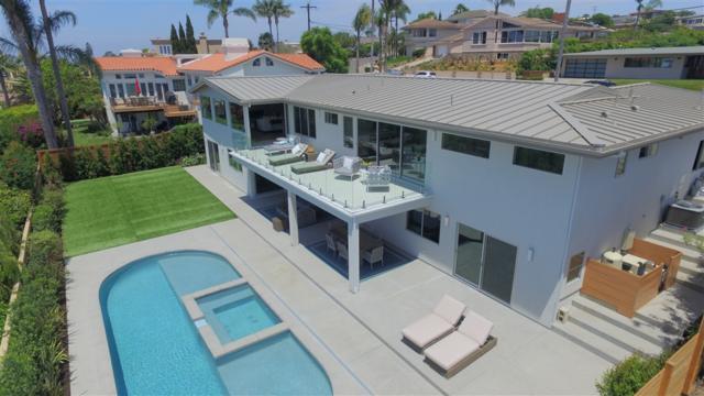1122 La Jolla Rancho Road, La Jolla, CA 92037 (#180040361) :: Keller Williams - Triolo Realty Group