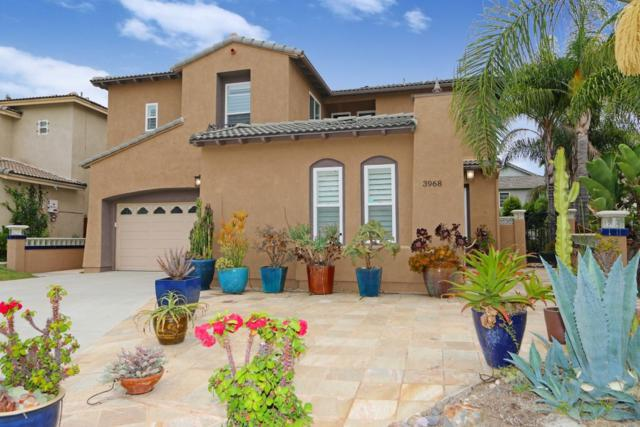 3968 Plateau Pl, Carlsbad, CA 92010 (#180045973) :: The Yarbrough Group