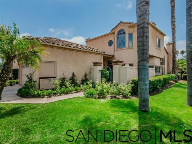 3601 Paseo Vista Famosa, Rancho Santa Fe, CA 92091 (#180046152) :: Whissel Realty