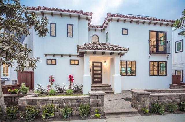6756 Tyrian, La Jolla, CA 92037 (#180051137) :: Heller The Home Seller