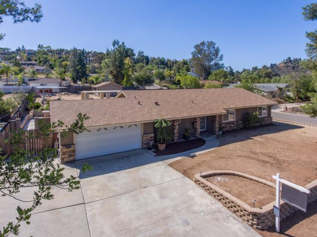 1143 Cloverleaf Drive, El Cajon, CA 92019 (#180053874) :: Keller Williams - Triolo Realty Group