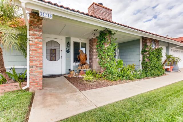 34715 Hickory Lane, Wildomar, CA 92595 (#180055745) :: The Yarbrough Group