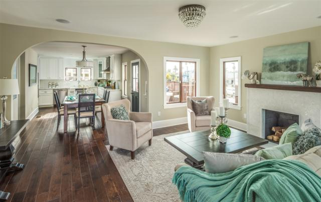 6752 Tyrian, La Jolla, CA 92037 (#180056561) :: The Yarbrough Group