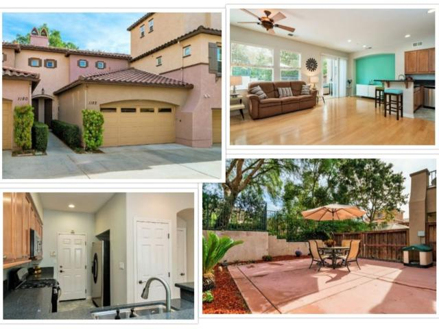 1182 Highbluff Ave, San Marcos, CA 92078 (#180063605) :: The Yarbrough Group