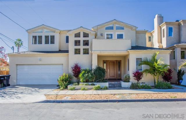 6658 Draper Ave, La Jolla, CA 92037 (#190002572) :: Kim Meeker Realty Group