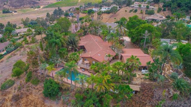 2860 Sunset Hills, Escondido, CA 92025 (#190010968) :: Farland Realty