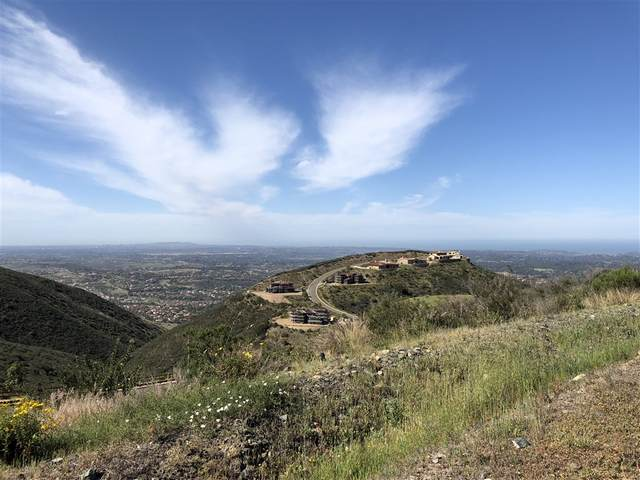 0 Via Rancho Cielo Lot 6, Rancho Santa Fe, CA 92067 (#190014308) :: Wannebo Real Estate Group