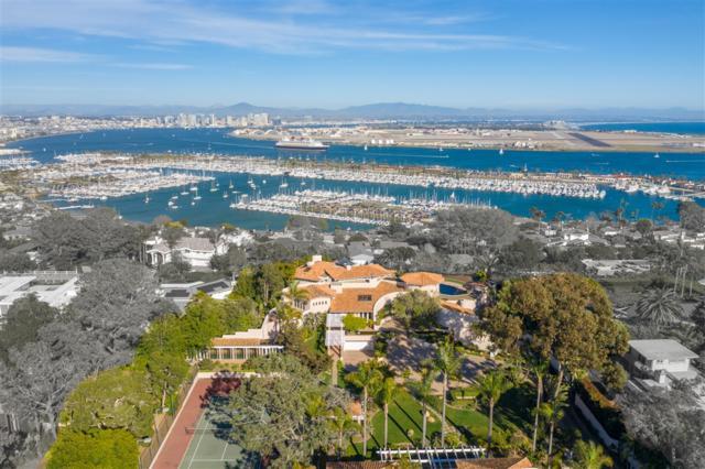 701 Gage Drive, San Diego, CA 92106 (#190018950) :: Coldwell Banker Residential Brokerage