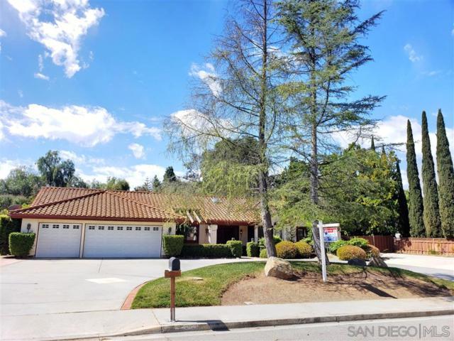 1695 Hamilton Ln, Escondido, CA 92029 (#190021216) :: Farland Realty