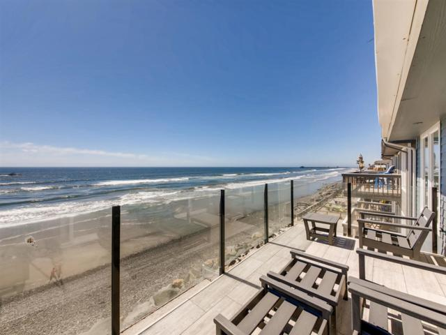 1133 S Pacific St B, Oceanside, CA 92054 (#190021492) :: Coldwell Banker Residential Brokerage