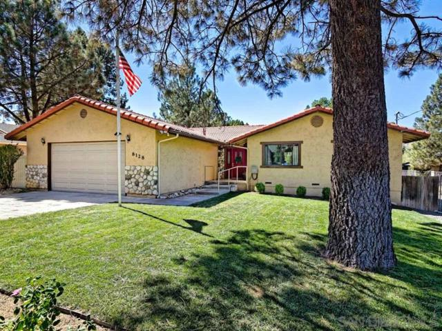 8128 Valley View Trail, Pine Valley, CA 91962 (#190021630) :: Farland Realty