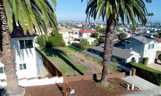 1355 Willow, San Diego, CA 92106 (#190025775) :: Neuman & Neuman Real Estate Inc.