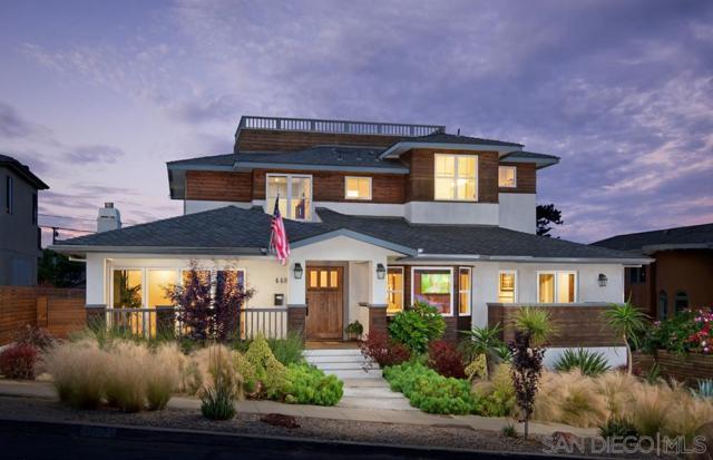 4483 Adair, San Diego, CA 92107 (#190032837) :: Coldwell Banker Residential Brokerage