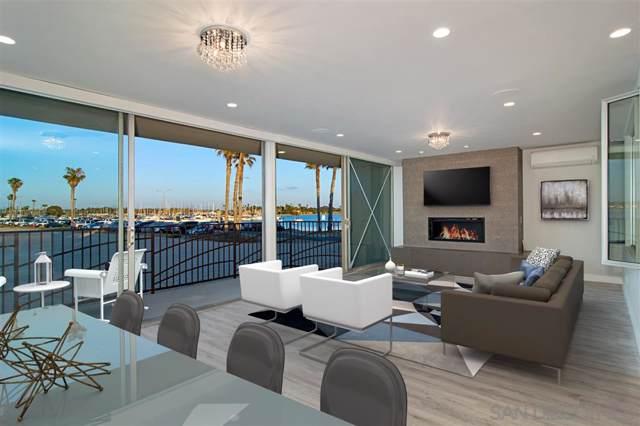 3525 Bayside Walk, San Diego, CA 92109 (#190034796) :: Neuman & Neuman Real Estate Inc.